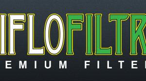 Logo de la marca Hiflofiltro