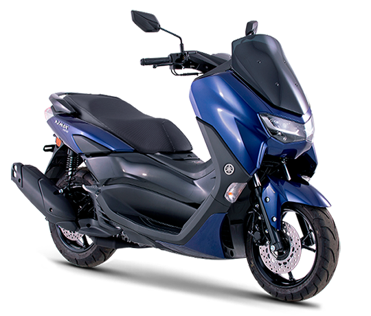 Moto automatica nmax3